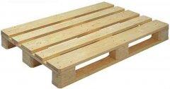 烟台木质托盘有效防霉技巧!