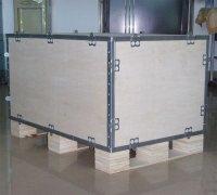 <b>钢带箱与普通木箱的区别</b>